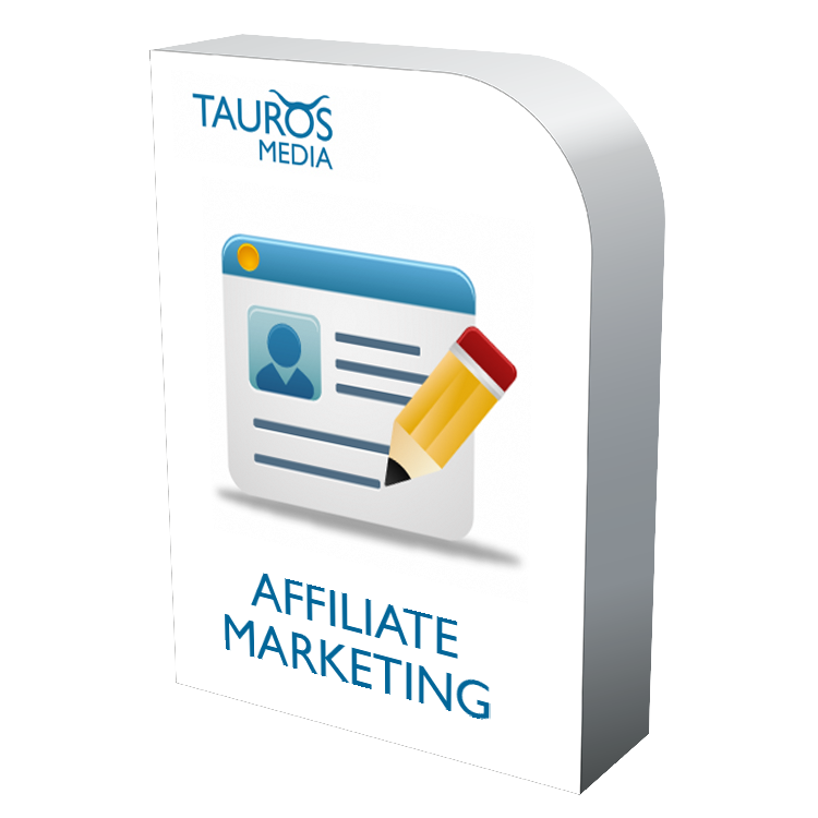 affiliate marketing aanmelding