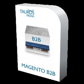 Magento b2b