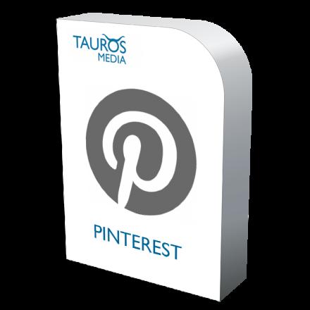 Magento Pinterest