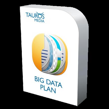 big data plan