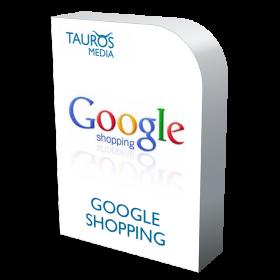Magento Google shopping