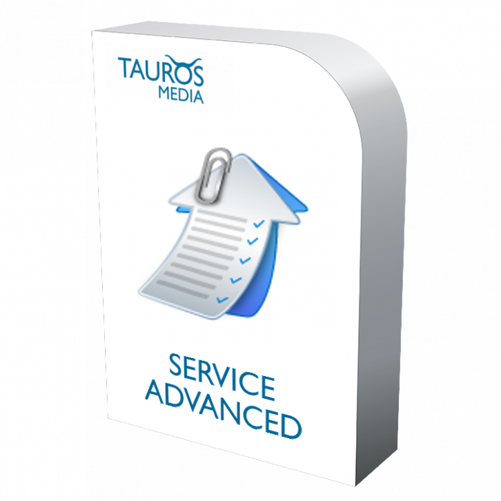 Magento service advanced