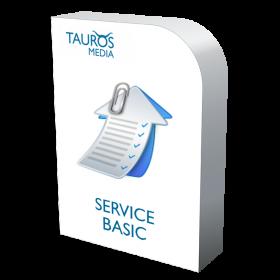 Magento Service Basic