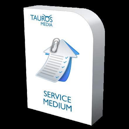 Magento Service Medium