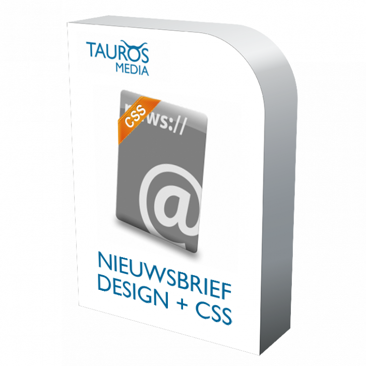 Magento Newsletter design + CSS