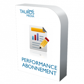 Magento Performance abonnement
