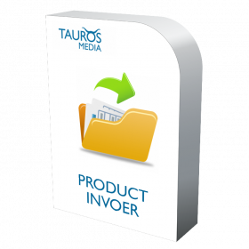 Product invoer