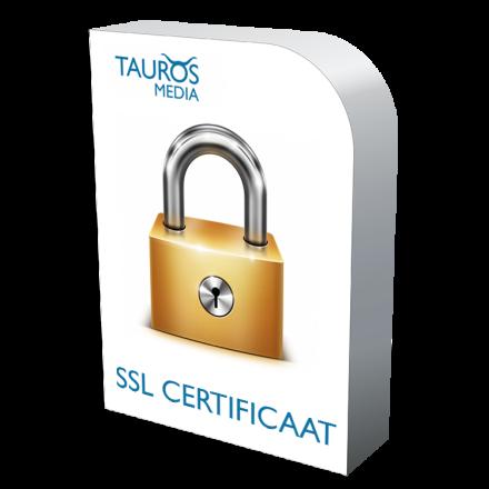 Magento SSL certificaat