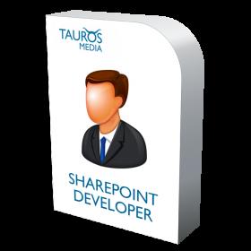 Sharepoint developer