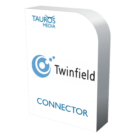 Connector Twinfield