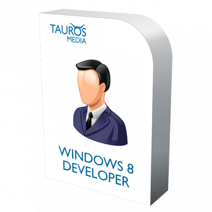Windows 8 developer