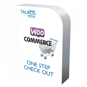 WooCommerce One step checkout