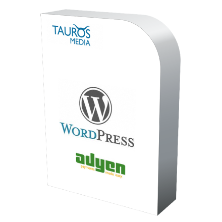 Wordpress Adyen