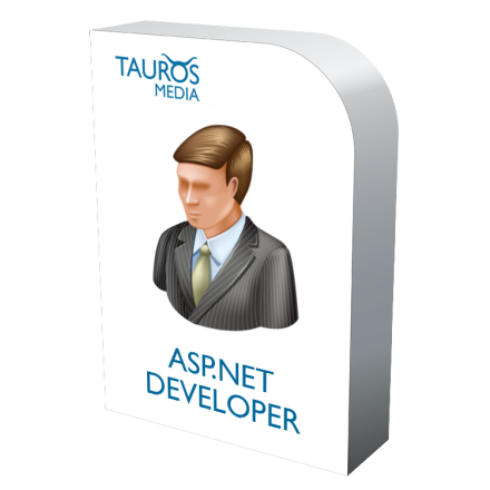 ASP.net developer