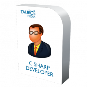 C sharp developer