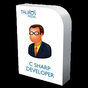 C sharp developer