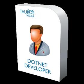 Dotnet developer