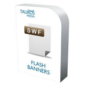 flash banners