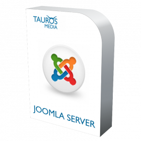 joomla server