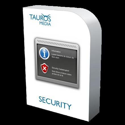 Magento security report