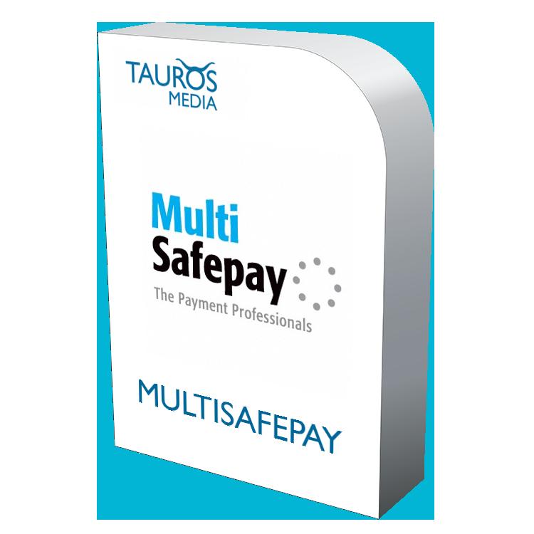 Afrekenen in uw Magento webshop met payment provider ... Multisafepay