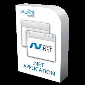 Dotnet application