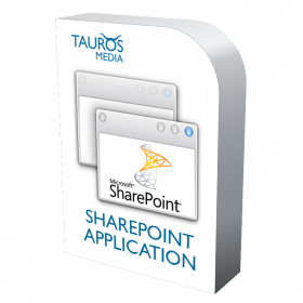 Sharepoint application