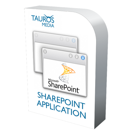 Sharepoint application