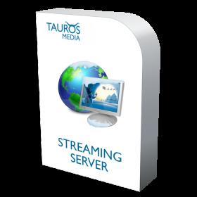 Streaming server