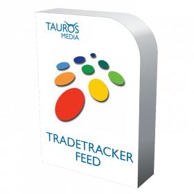 Tradetracker feed