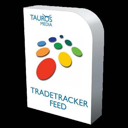 Tradetracker feed
