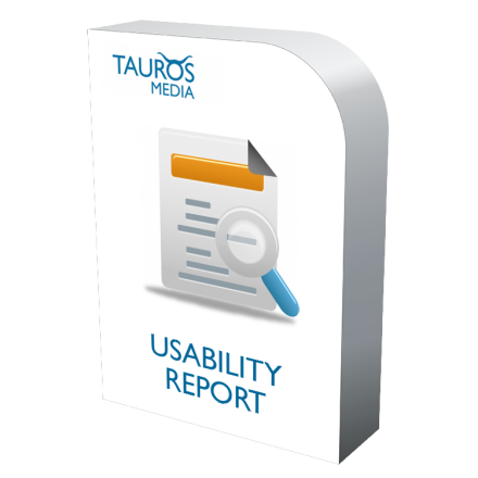 usability report