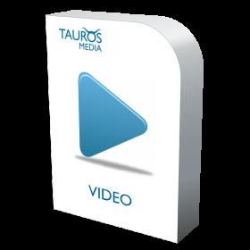 Magento Video Player
